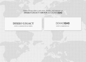 dekkogroup.com