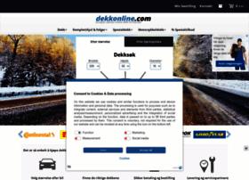 dekkonline.com