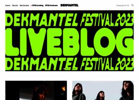 dekmantel.com