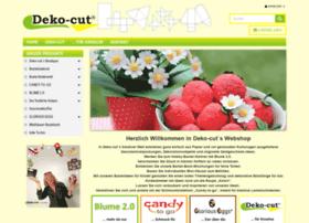 deko-cut.de