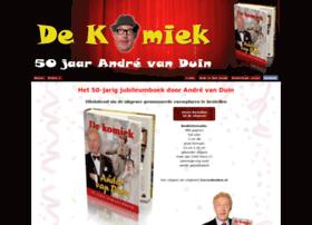 dekomiek.nl