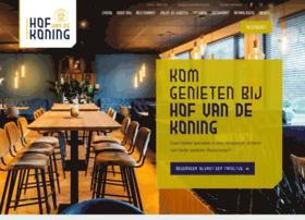 dekoningshof.nl