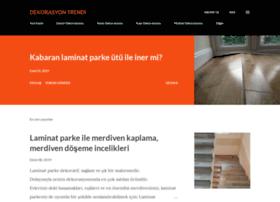 dekorasyontrendi.com