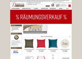 dekoration-landhaus.de