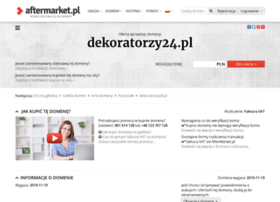 dekoratorzy24.pl
