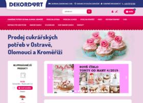 dekordort.cz