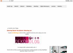 dekorolog.blogspot.com