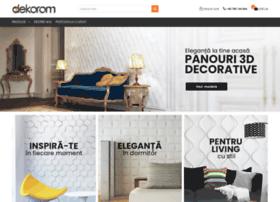 dekorom.com