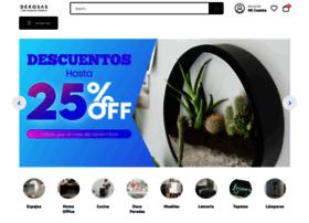 dekosas.com