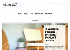 dekotopia.net