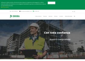 dekra-industrial.es