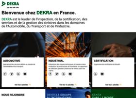 dekra.fr