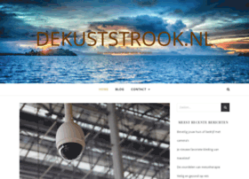 dekuststrook.nl
