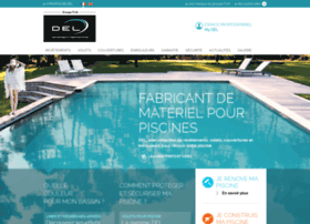 del-piscine.fr