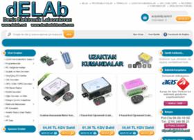 delab.net