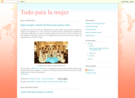deladofemenino.blogspot.com