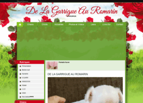 delagarrigueauromarin.chiens-de-france.com