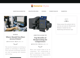 delainemyles.com