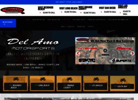 delamomotorsports.com
