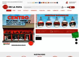 delapava.com.co