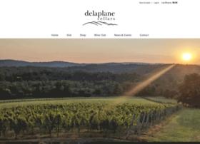 delaplanecellars.com