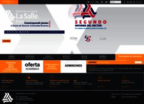 delasalle.edu.mx