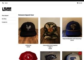 delaware-apparel.myshopify.com