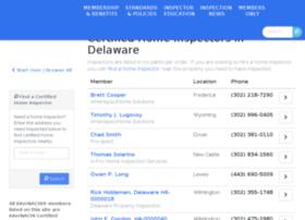 delaware-home-inspector.org
