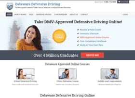 delawaredriver.com
