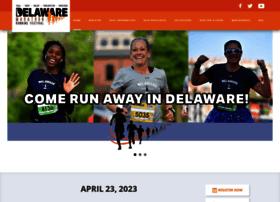 Delawaremarathon.org