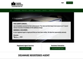delawareregisteredagent.com