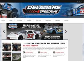 delawarespeedway.com