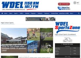 delawaresportszone.com