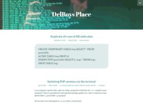 delboy1978uk.wordpress.com
