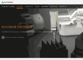 delcam-electrode.com