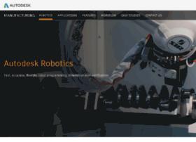 delcam-robotics.com