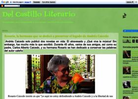 delcastilloencantado.blogspot.com