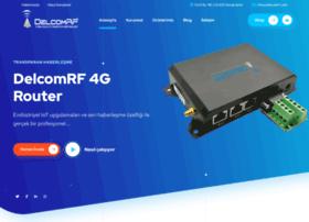 delcomrf.com.tr
