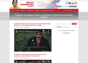 delcy.patria.org.ve