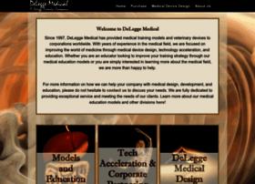 deleggemedical.com