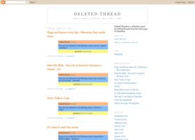 deletedthread.blogspot.com