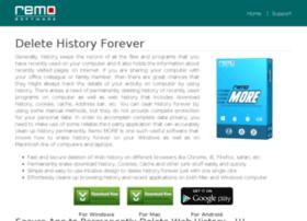 deletehistoryforever.com