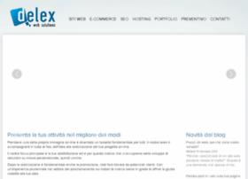 delex-ws.it