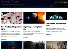 deleyna.com