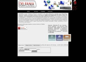 delfania.com