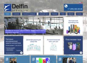 delfin-group.com