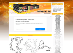 delfines-kifestok.kifesto1.hu