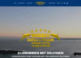 delfinschwimmen-mogli.de