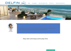 delfinsupply.com