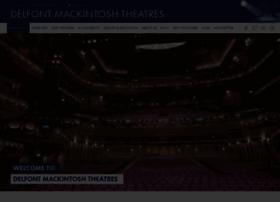 delfontmackintosh.co.uk